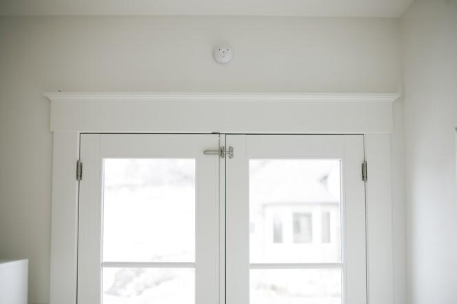 vivint glass break detector