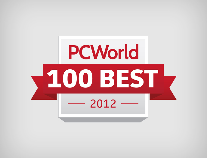 Vivint one of PCWorld's 100 Best Products of 2012