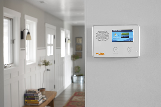 Vivint Alarm System >> touchscreen panel batteries – vivint.blog
