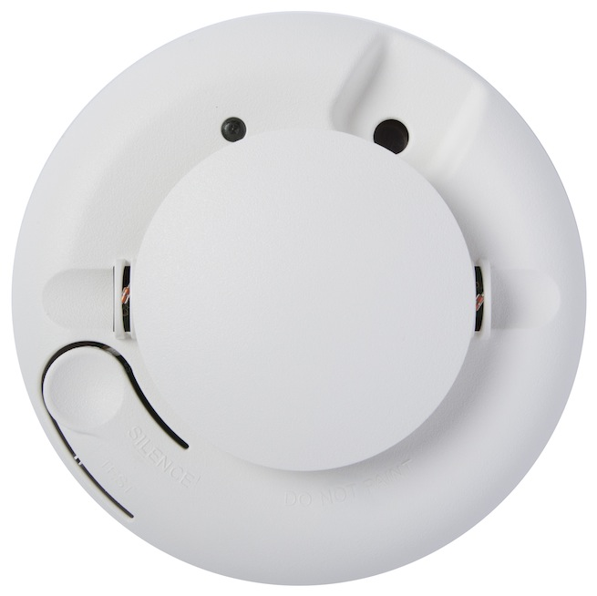protect your home with the vivint smoke detector