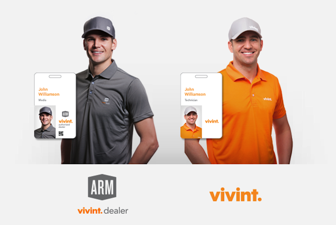 security companies posing as vivint in your area