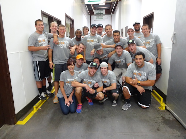 giving hope to the hungry – vivint.blog