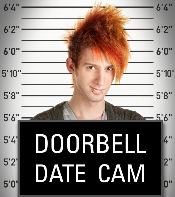 Doorbell Date Cam