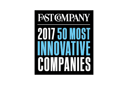 Vivint Smart Home Named One of the World's Most Innovative Companies for 2017
