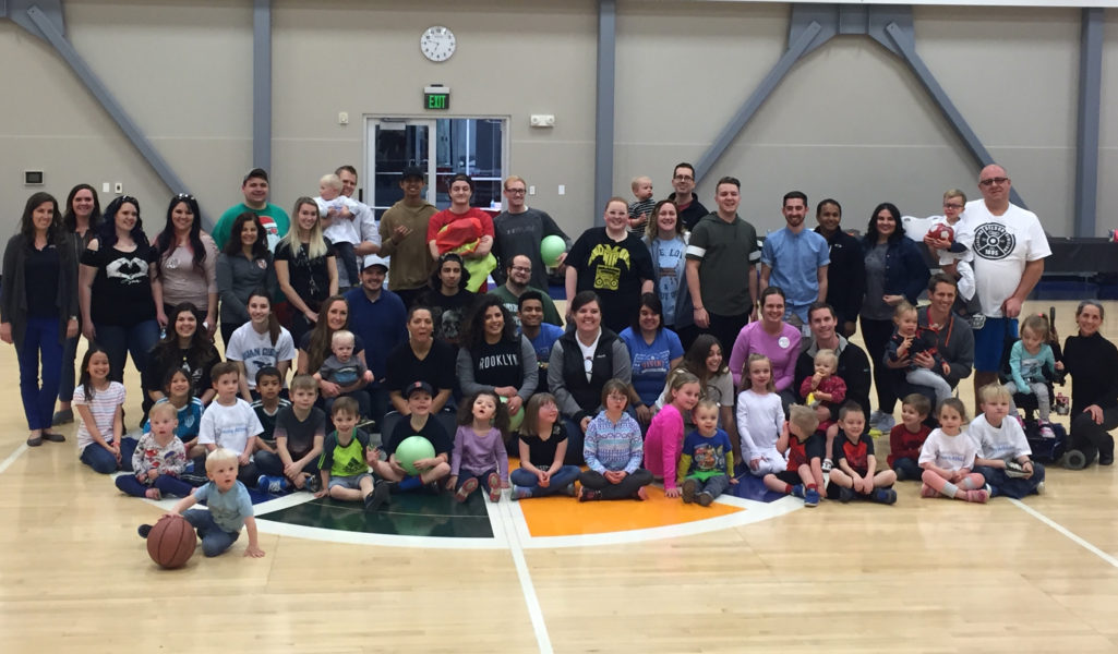 Vivint Gives Back partners with Special Olympics Utah