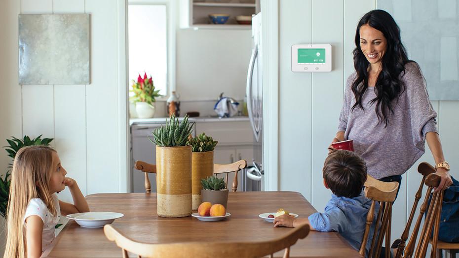 welcome to vivint connect. Black Bedroom Furniture Sets. Home Design Ideas