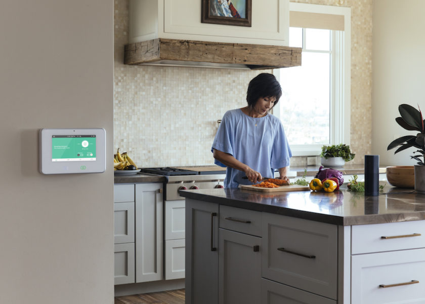 Tips for living with your Vivint Smart Home