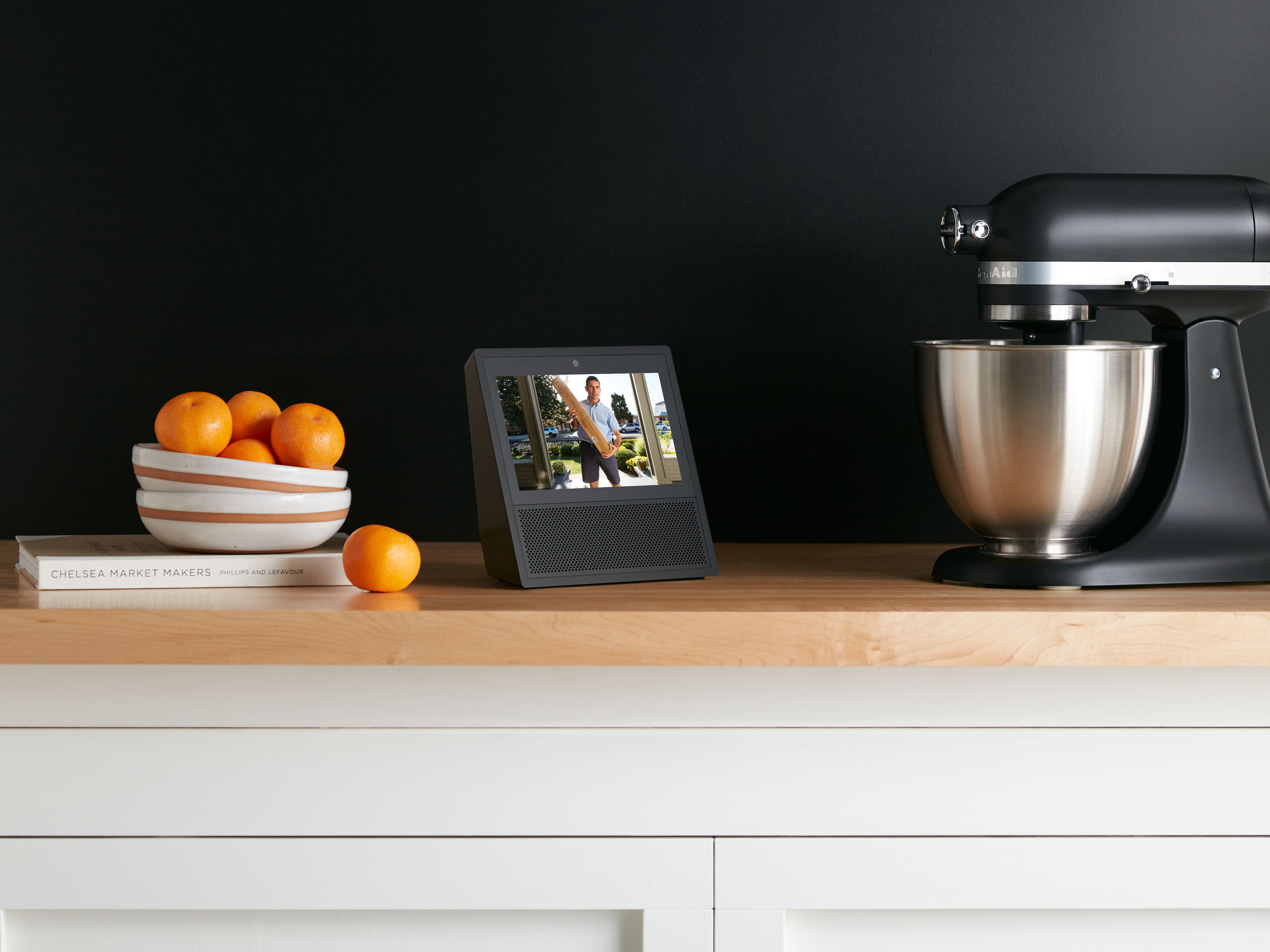 Control your Vivint Smart Home with Echo Show