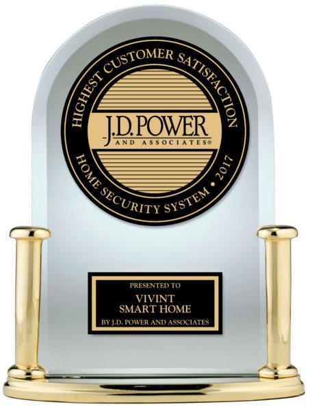 Vivint Ranked Highest in Home Security Customer Satisfaction