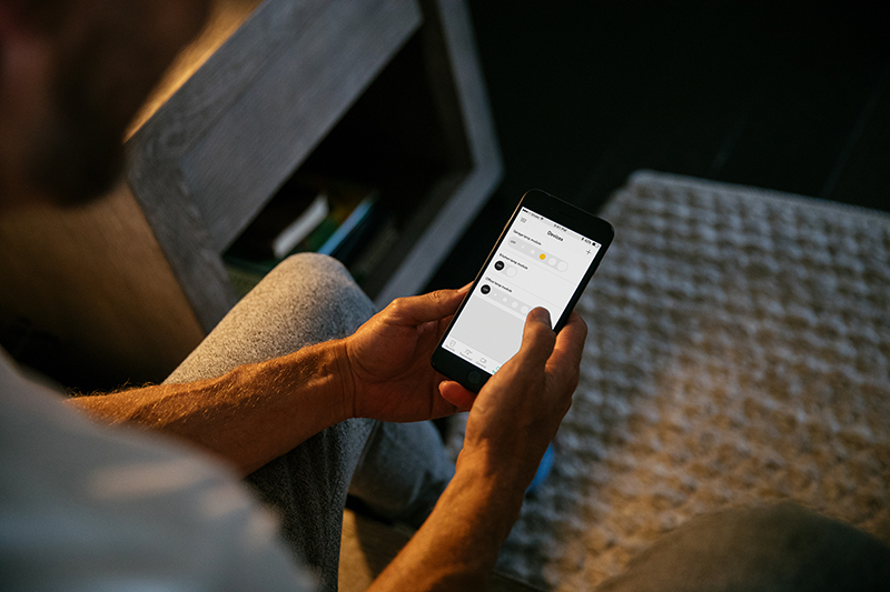 Philips Hue Now Works with Vivint Smart Home